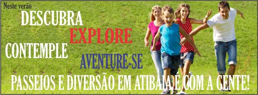 Atibaia Turismo