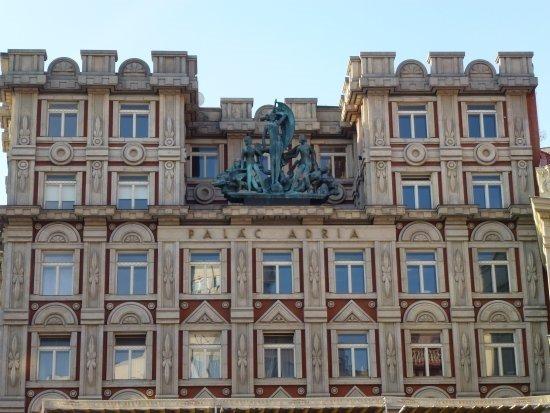 Adria Palace