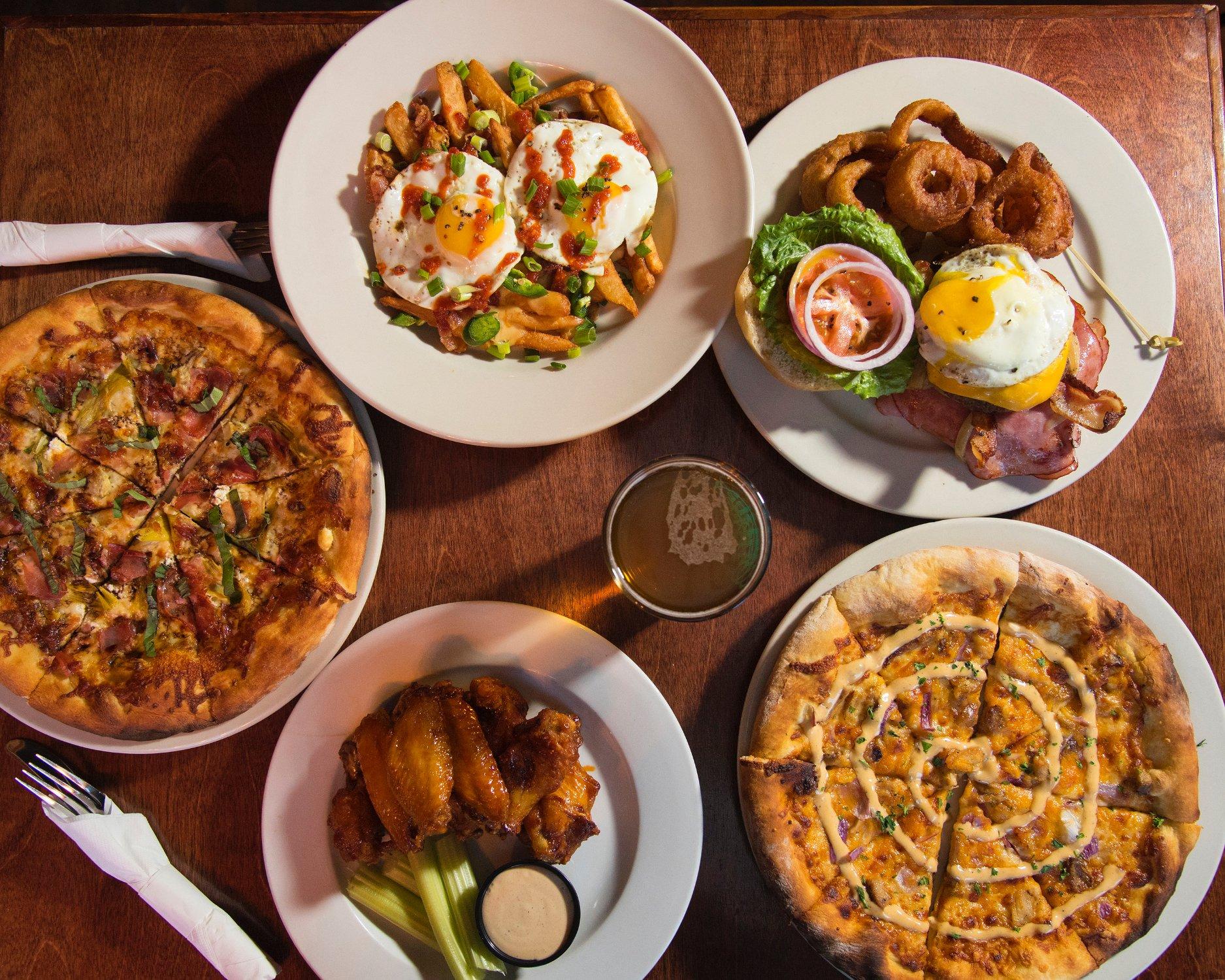 The 10 Best Restaurants Near Genesee River\'s High Falls - TripAdvisor
