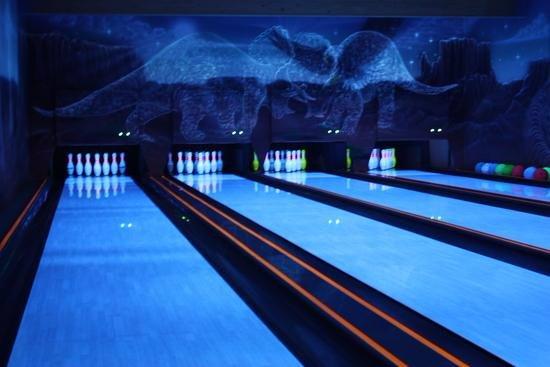 Bowling Park Mannheim