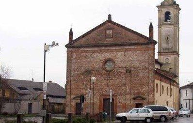 Chiesa dell'Incoronata