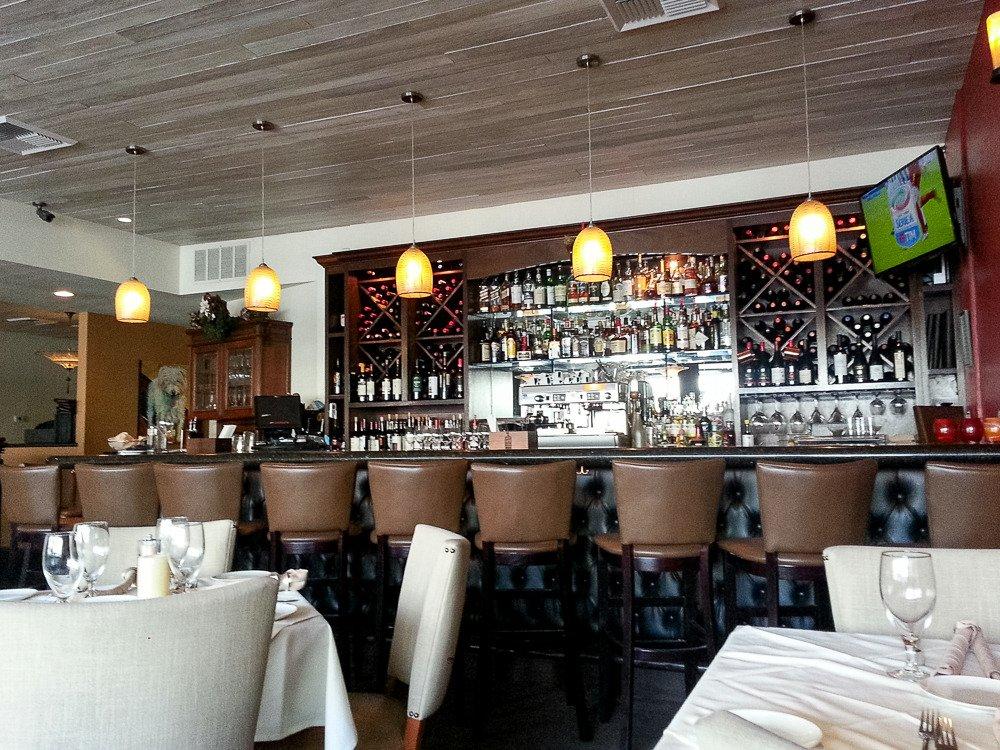 Vigilucci 39 s cucina carlsbad restaurantbeoordelingen for Dining room picture 94