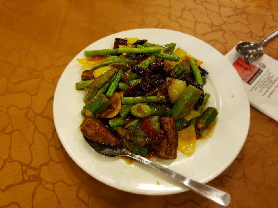 Four seasons restaurant kota bharu ulasan restoran for J bathroom kota bharu