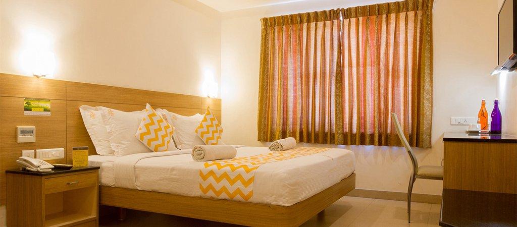 FabHotel Royal Castle Gandhipuram