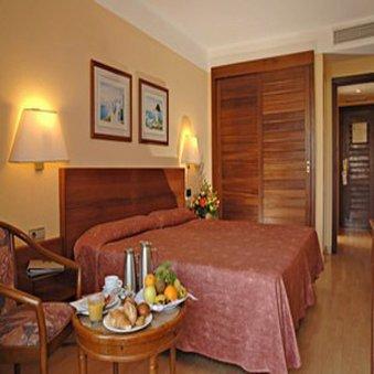 ホテル ガーラ テネリフェ