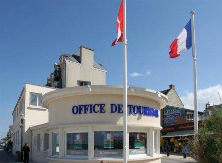 Bureau d'Information de Saint-Aubin-sur-Mer