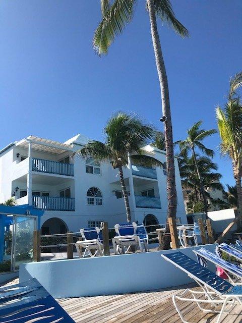 Paradise Island Beach Club