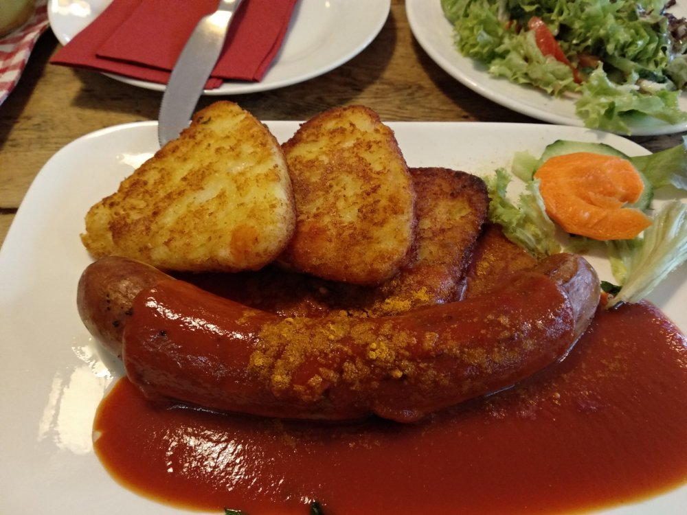 Oma\'s Kuche, Cologne - Restaurant Reviews, Phone Number & Photos ...