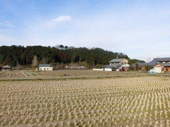 Soga no Iruka no Kubizuka