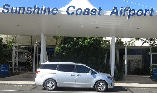 Rent A Car Noosa - Transfers to Noosa