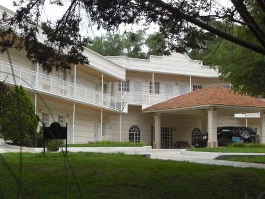 Hotel Real del Bosque