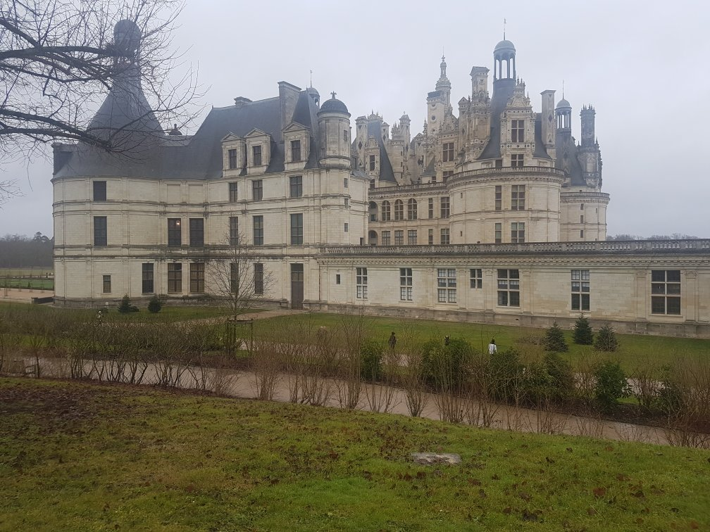 Chateau De Chambord All You Need To Know Before You Go