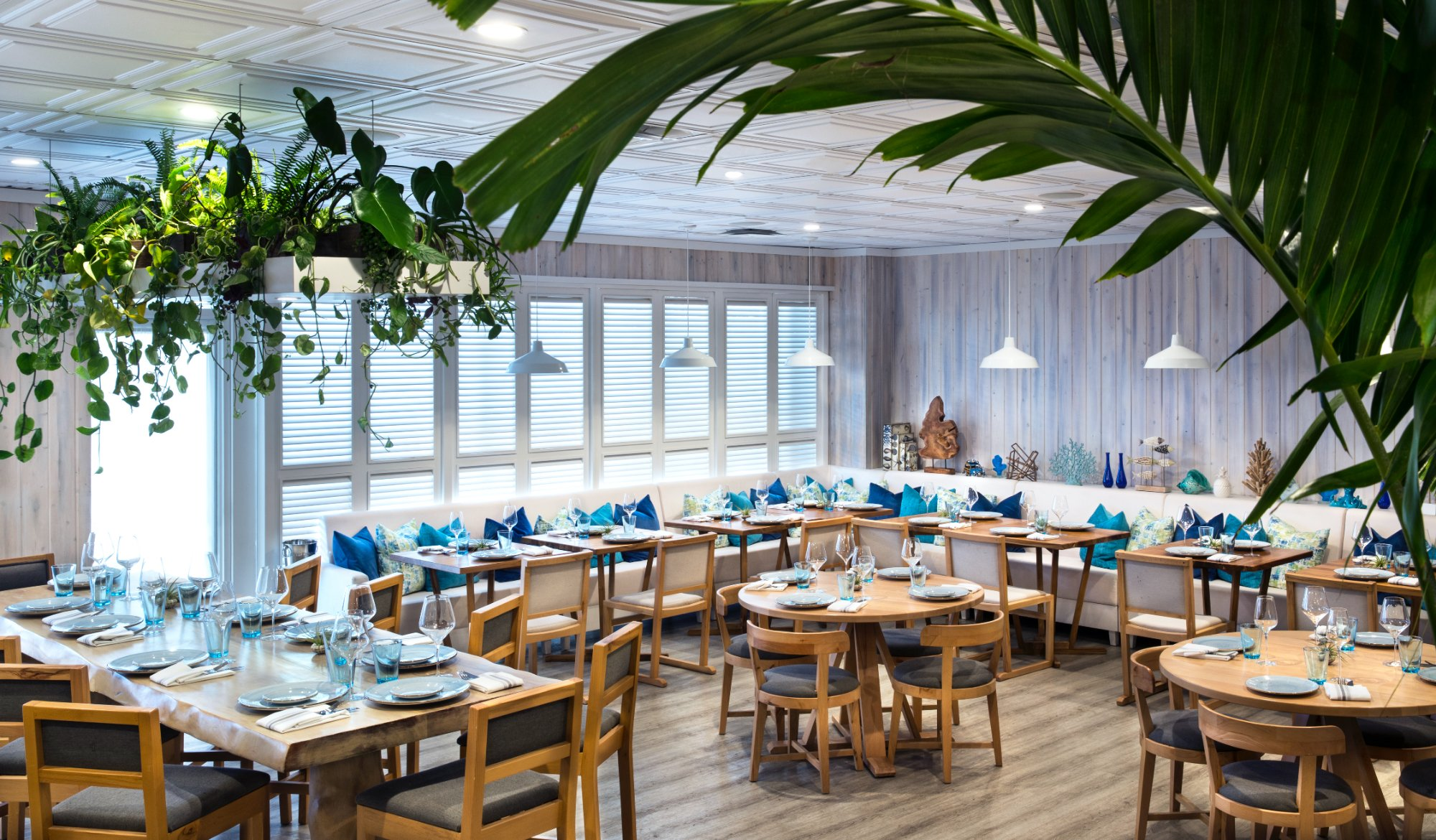 The 10 Best Restaurants Near Hilton Bentley Miami South Beach