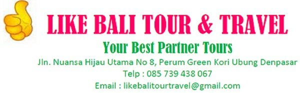 Like Bali Tour & Travel