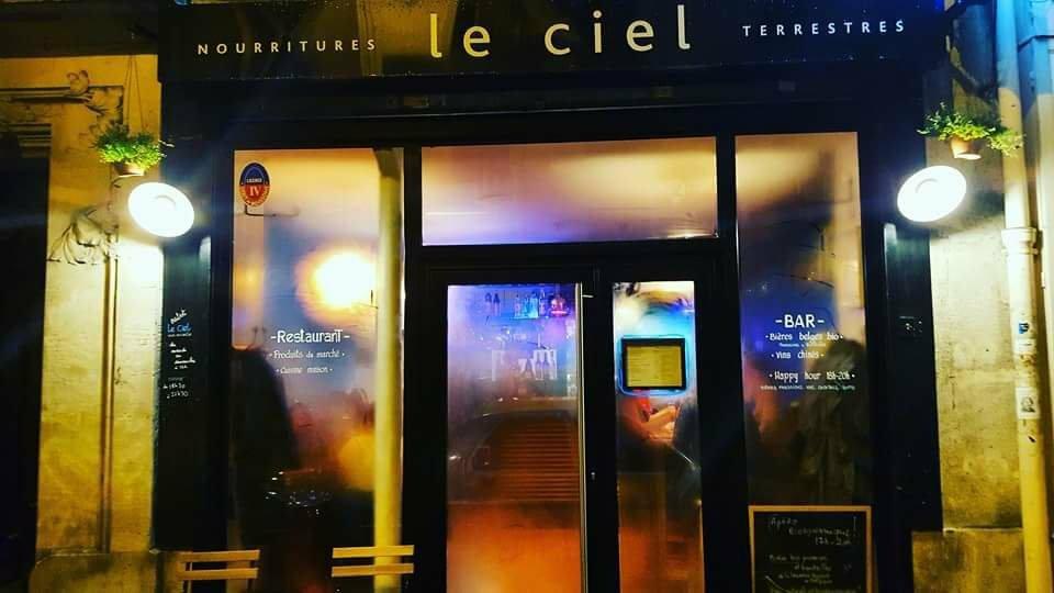 Emejing Ciel De Paris Franzosische Restaurant Gallery - Rellik.Us