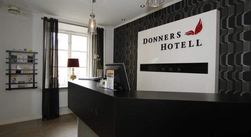 Donners Hotell