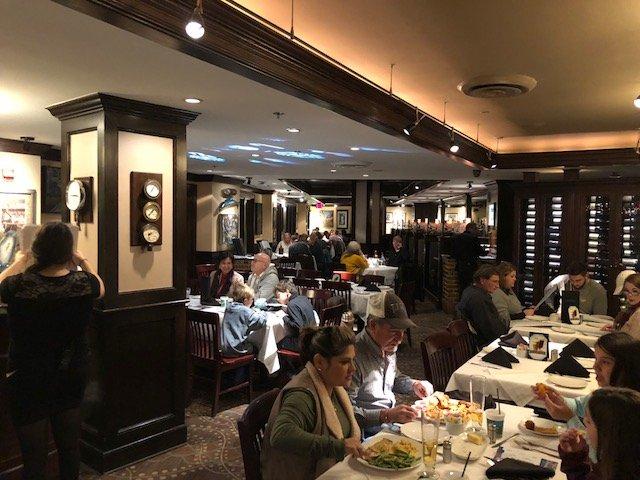 Landry 39 s seafood san antonio restaurantanmeldelser for Acadiana cafe cajun cuisine san antonio tx
