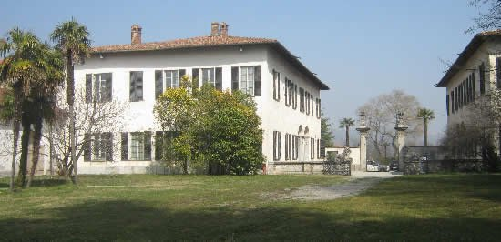 Villa D'Adda Mariani