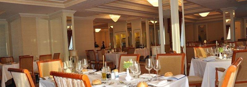 Swiss Diamond Hotel Prishtina