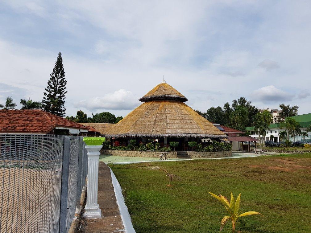 Ikan Bakar Parameswara Restaurant Umbai Melaka