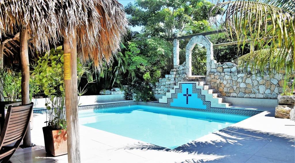 Hacienda Hotel Santo Domingo