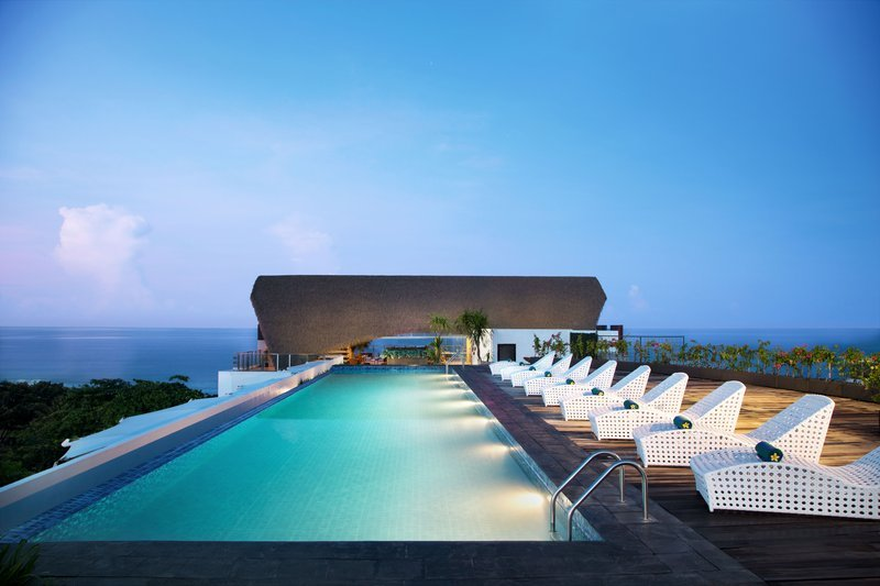 Best Western Kuta Beach Hotel Review