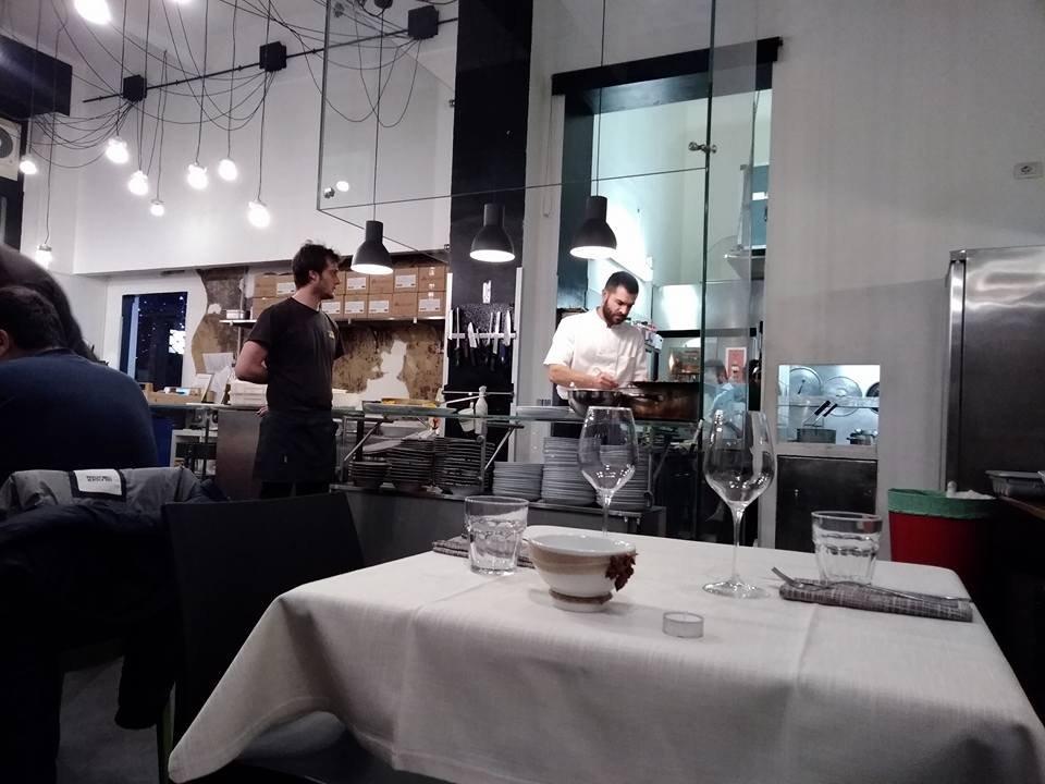 E Cucina - Cesare Marretti, Turin - Restaurant Reviews, Phone ...