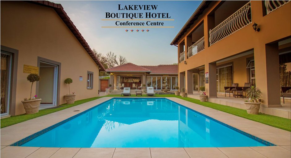 Lakeview Boutique Hotel & Conference Center