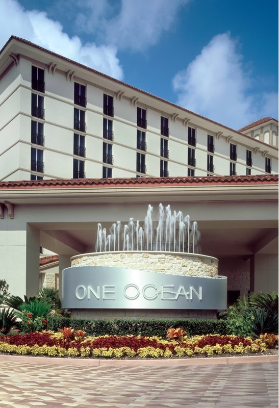 One Ocean Resort & Spa