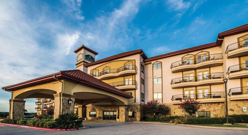 La Quinta Inn & Suites Marble Falls