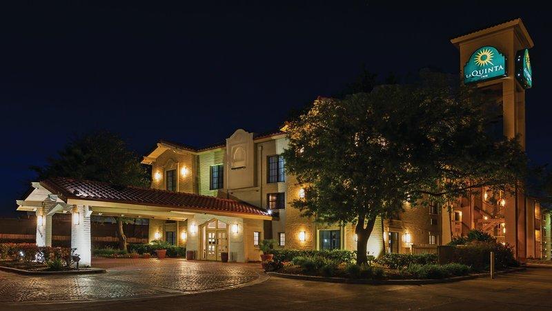 La Quinta Inn Houston Cy-Fair