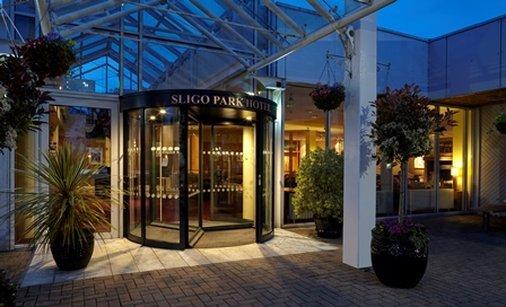 スライゴ パーク ホテル