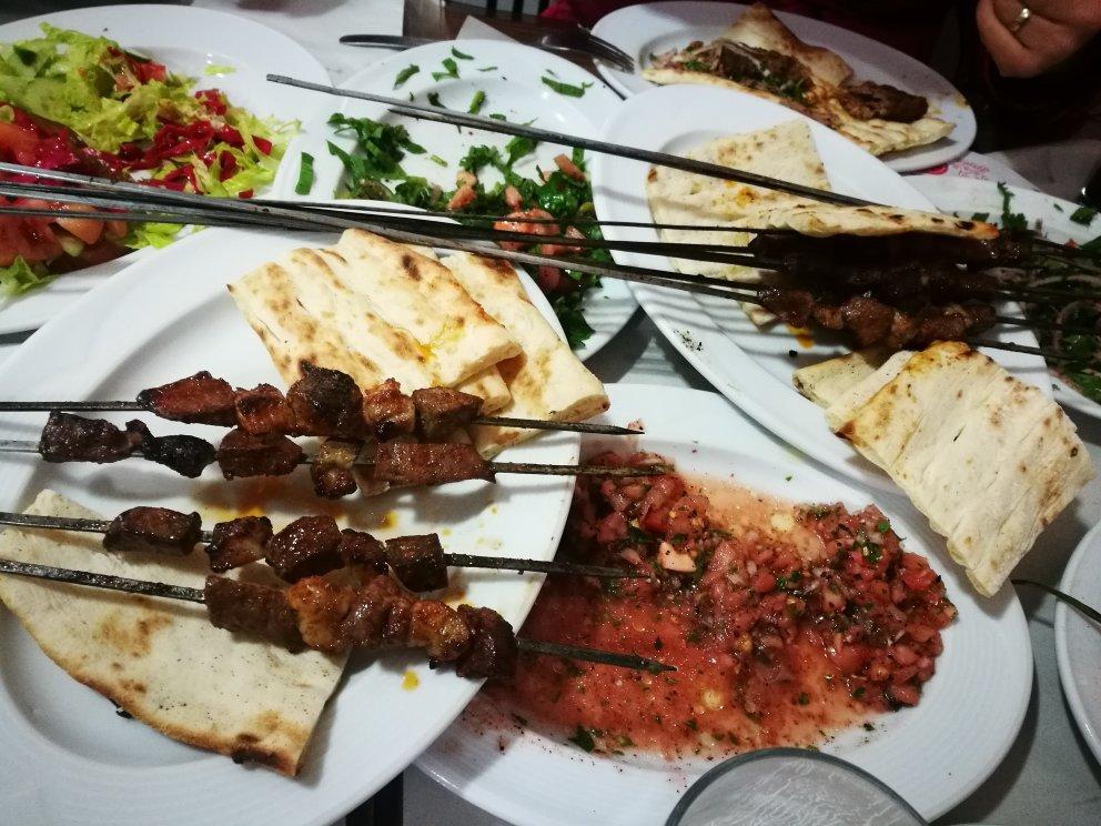 Cikcik ali adana restaurantbeoordelingen tripadvisor for 1453 ottoman mediterranean cuisine