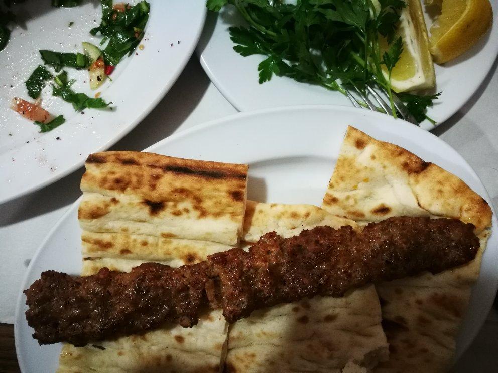 Cikcik ali 120 tripadvisor for 1453 ottoman mediterranean cuisine