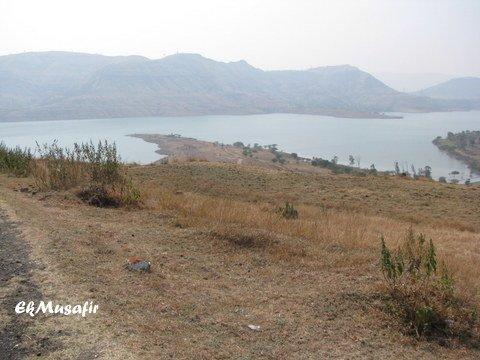 Manikdoh Dam