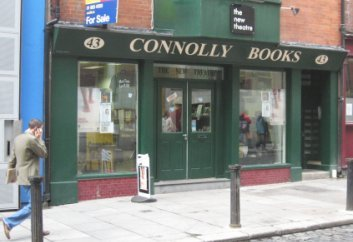 Connolly Books