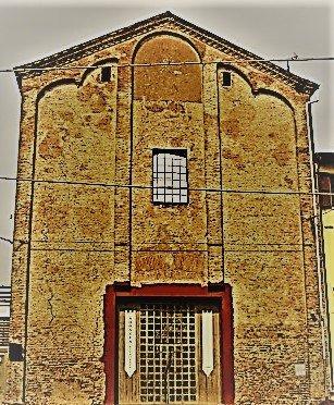 Antica Abbazia di San Michele Arcangelo