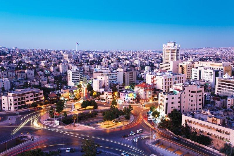 Sheraton Amman Al Nabil Hotel Yordania Review Hotel Amp Perbandingan Harga Tripadvisor