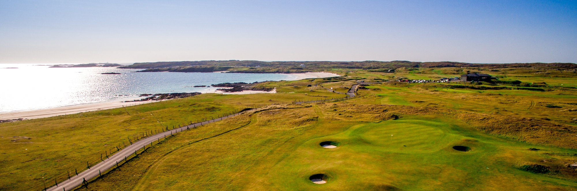 ‪Connemara Championship Golf Links‬