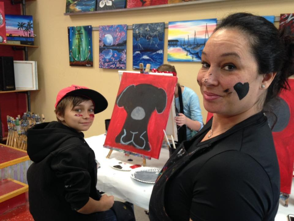 Painting with a Twist Bradenton All You Need to Know Before