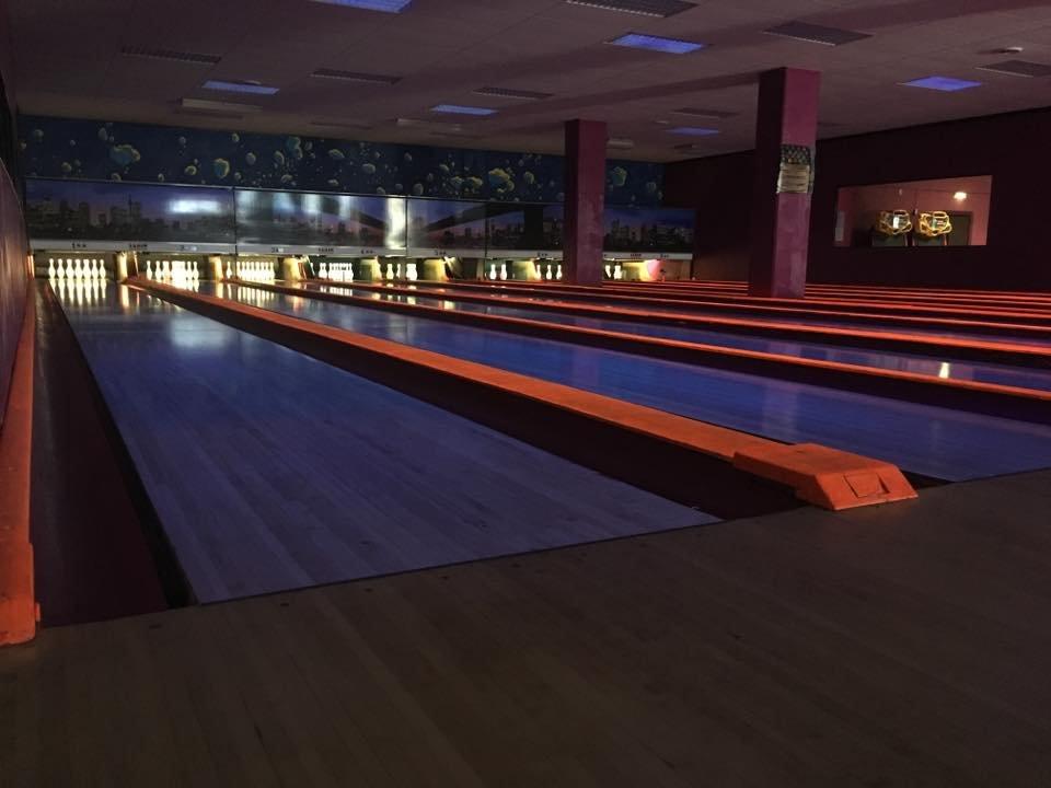 Bowling Vignola