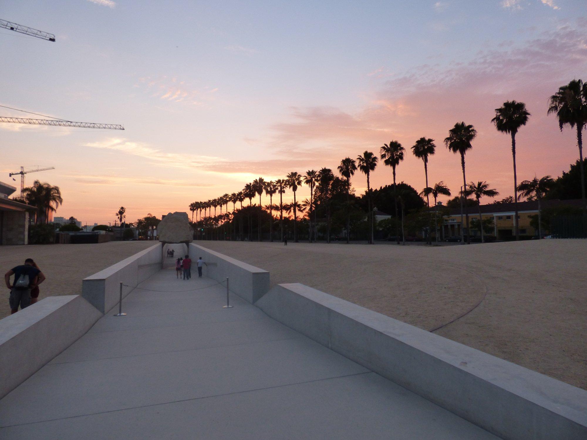 Los Angeles Art Museum