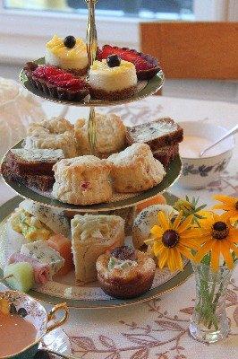 Birkinshaw's Tea Room & Coffee House