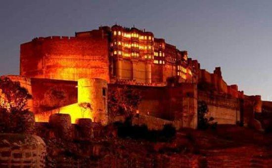 Rajasthan Journey