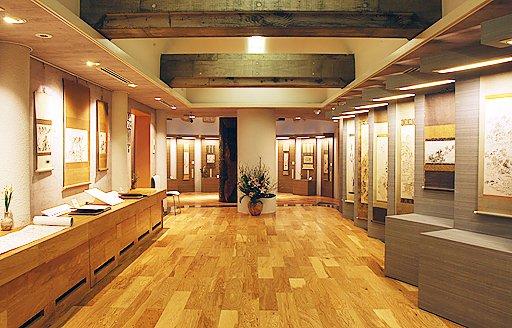 Vanfu Art Museum
