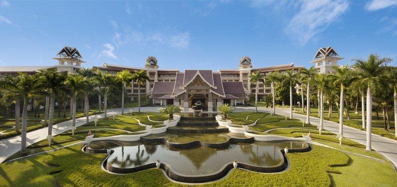 Sheraton Grand Xishuangbanna Hotel