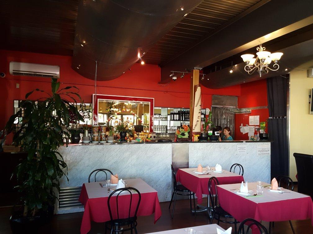 Saigon gate adelaide restaurant reviews phone number for Australian cuisine restaurants