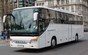 Coach Hire Guildford