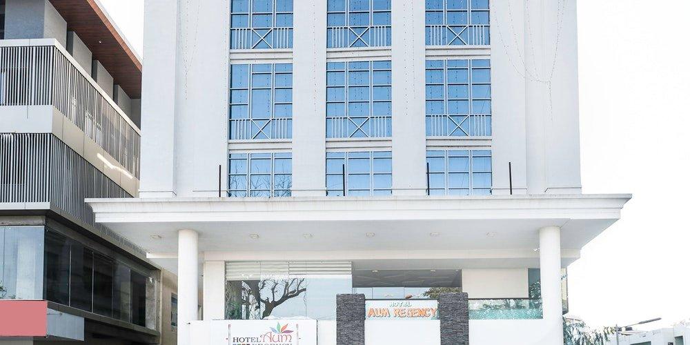 OYO 4320 Hotel Aum Regency