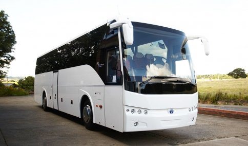 Wakefield Minibus and Coach Hire Services